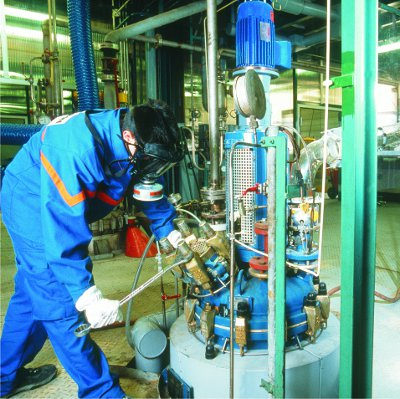 importance of chemistry in industry The chemical industry also plays an important role in the whole water cycle as  being, on one hand, one of the biggest water-consuming industries, and, on the.