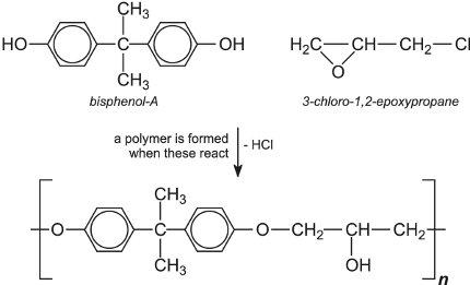 epoxy polymer