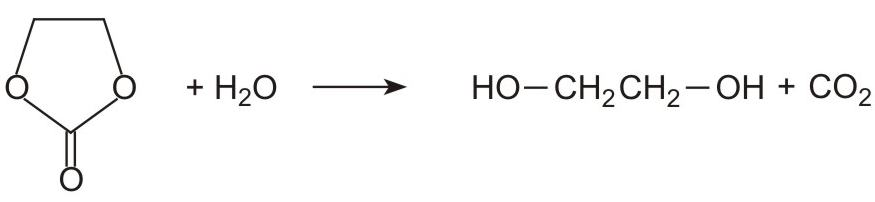 that the one stage process  1,2 Diol