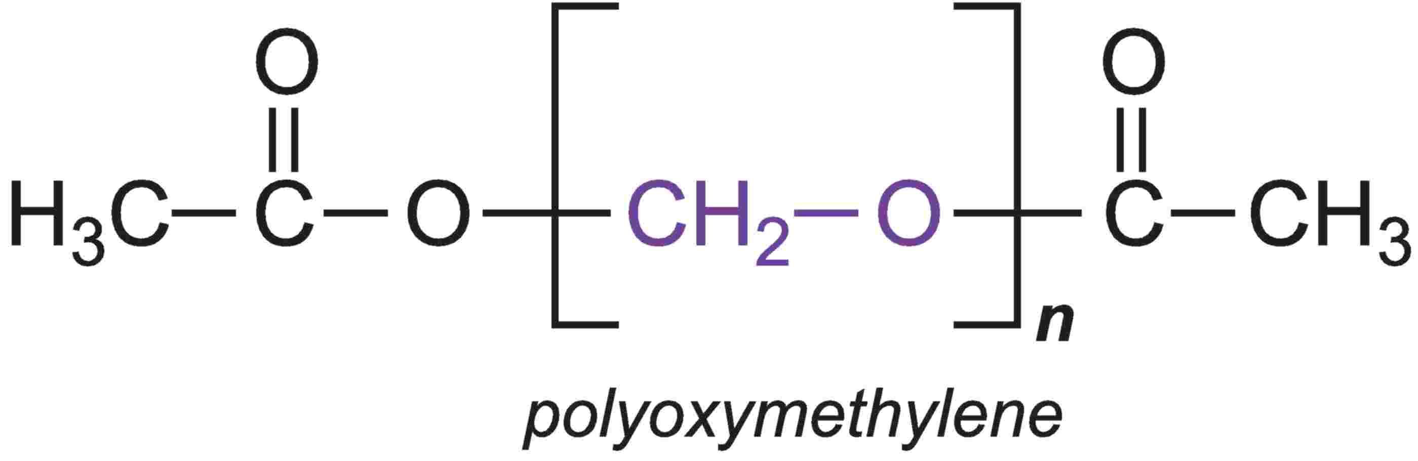 Methanal Formaldehyde