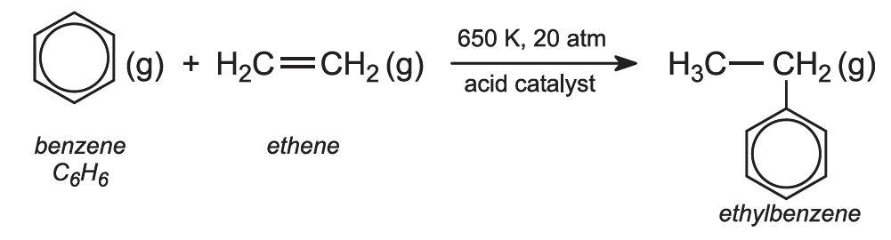 benzene common name