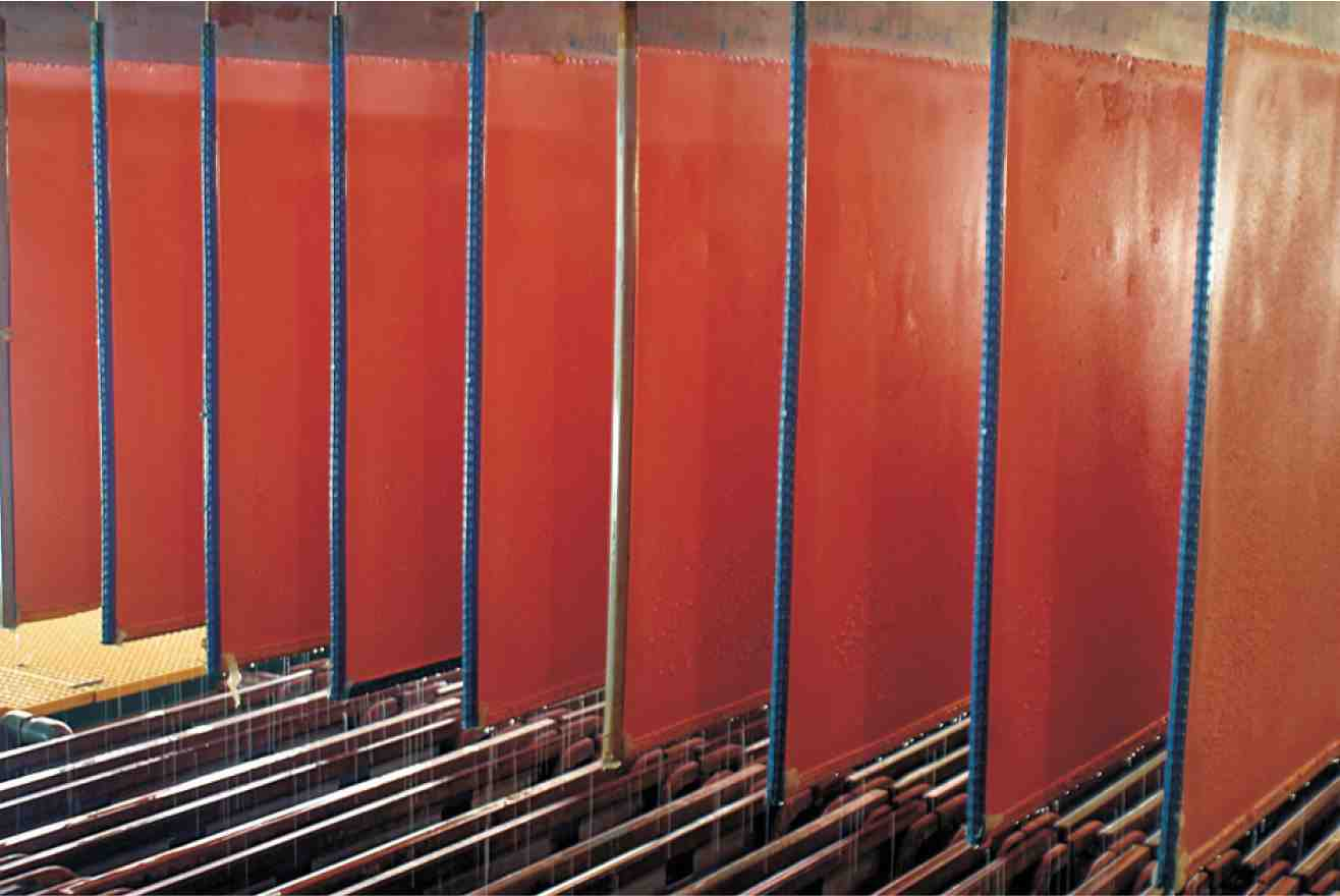Colour coated sheets manufacturing process - The Copper Obtained Will Then Be Made Into Convenient Shapes Such As Sheet Wire Rod Tubes Etc For Use In Manufacturing
